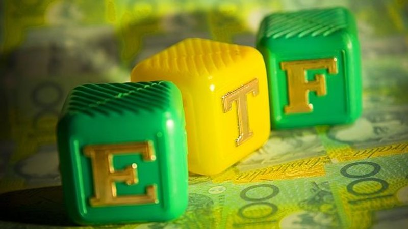 Exchange Traded Funds still showing astonishing growth