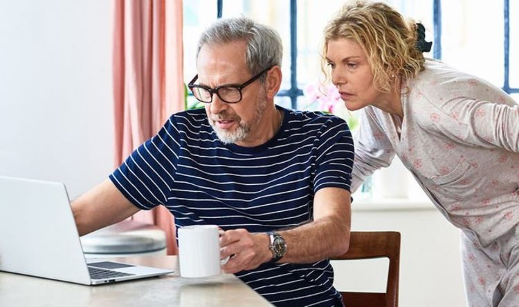 Pension pressures set to rise as older homeowners face £18k a year shortfall in retirement