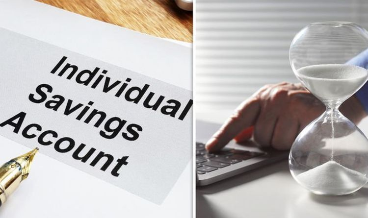 ISA warning: Savings allowance deadline nearing – limited time to save before April 2020