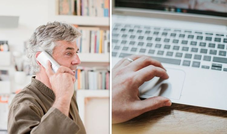 Universal Credit: How to contact a Jobcentre Plus as the budget relaxes attendance rules