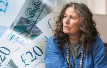 State pension age changes: 'Profound impact on women in their 60s' revealed in new report