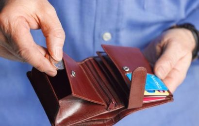Universal Credit: What change in circumstances can affect payments?