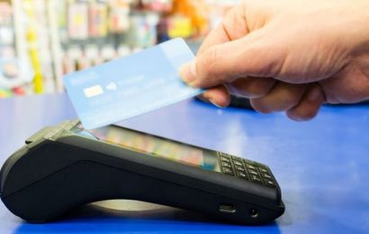 Contactless card payment limit to change in emergency move amid coronavirus pandemic