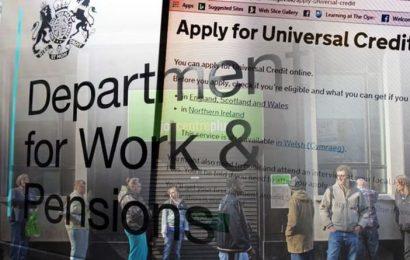 Universal Credit fury: MP demands Johnson make loans 'non-repayable' amid COVID-19 crisis