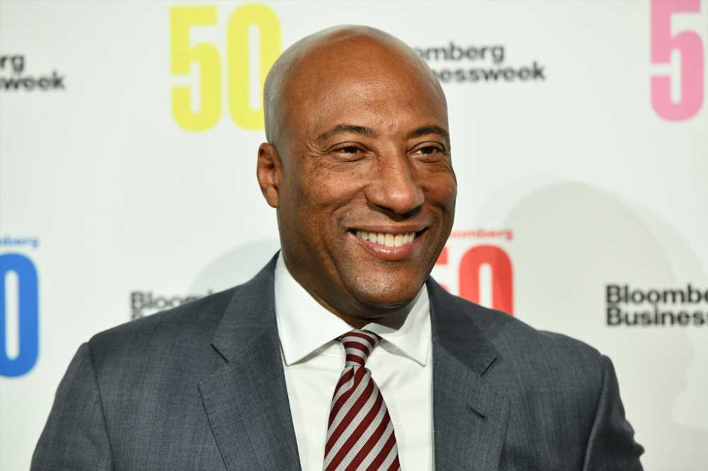 Weather Channel boss Byron Allen making run at TV station owner Tegna