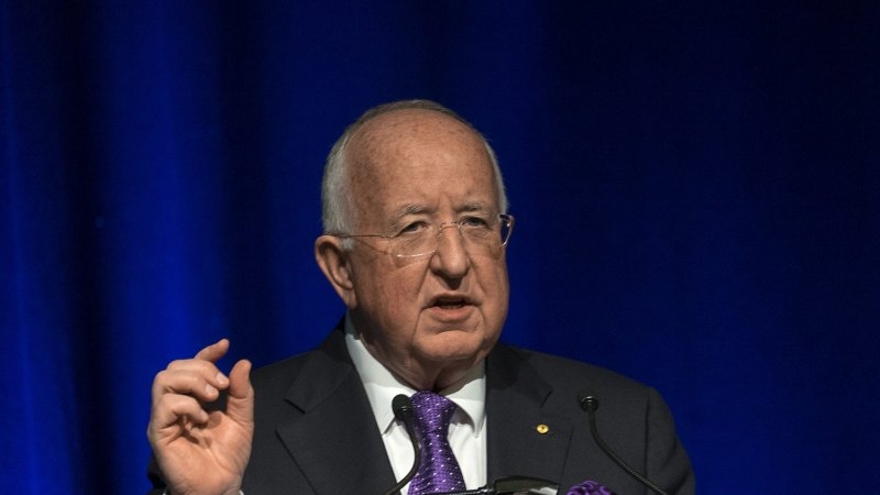 Rio Tinto forced to pay $7 million to ex-CEO Sam Walsh