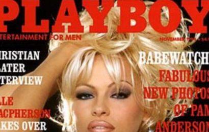 Playboy scraps its magazine amid coronavirus pandemic