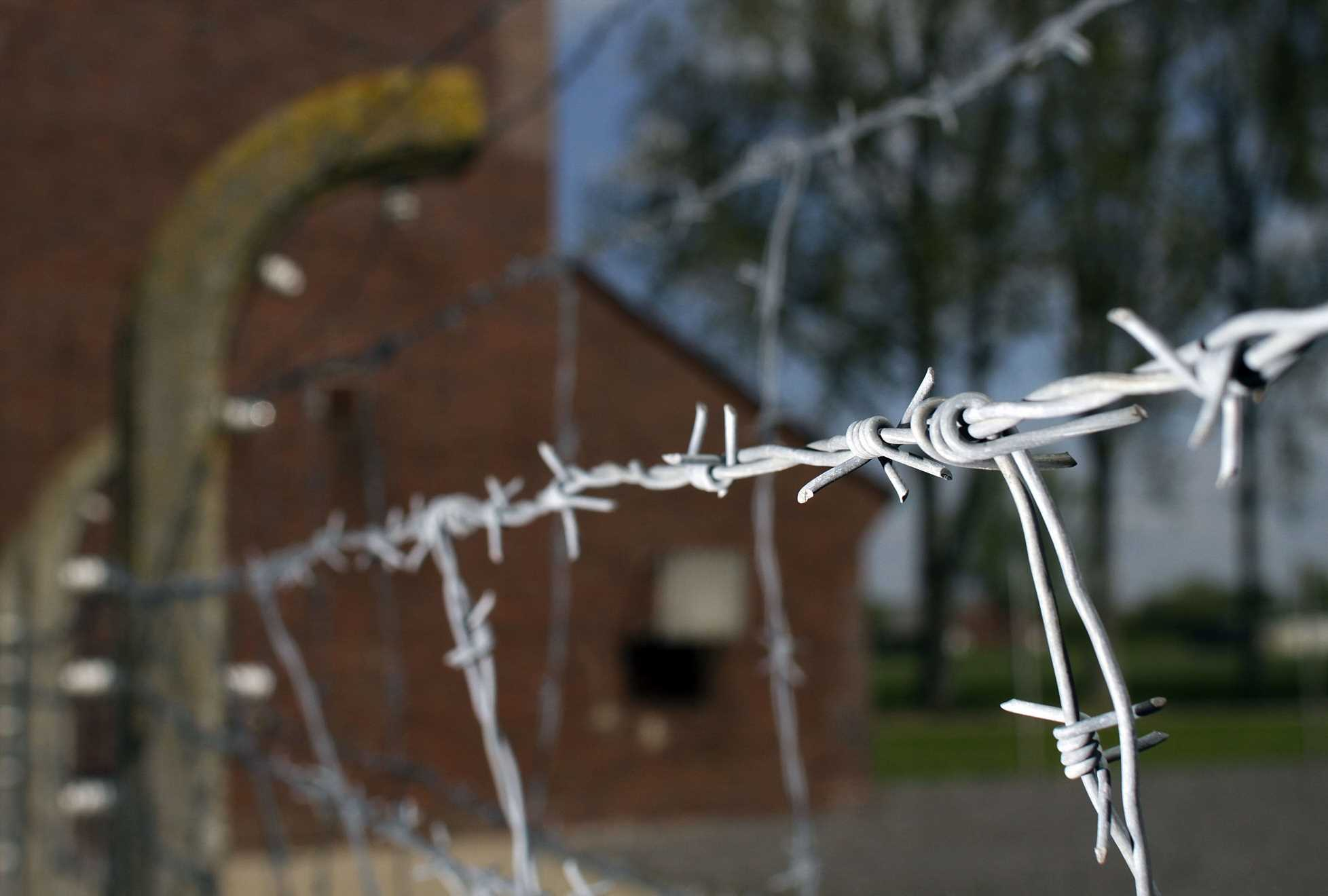 Former Nazi Concentration Camp Guard Ordered Out Of U.S. By Judge