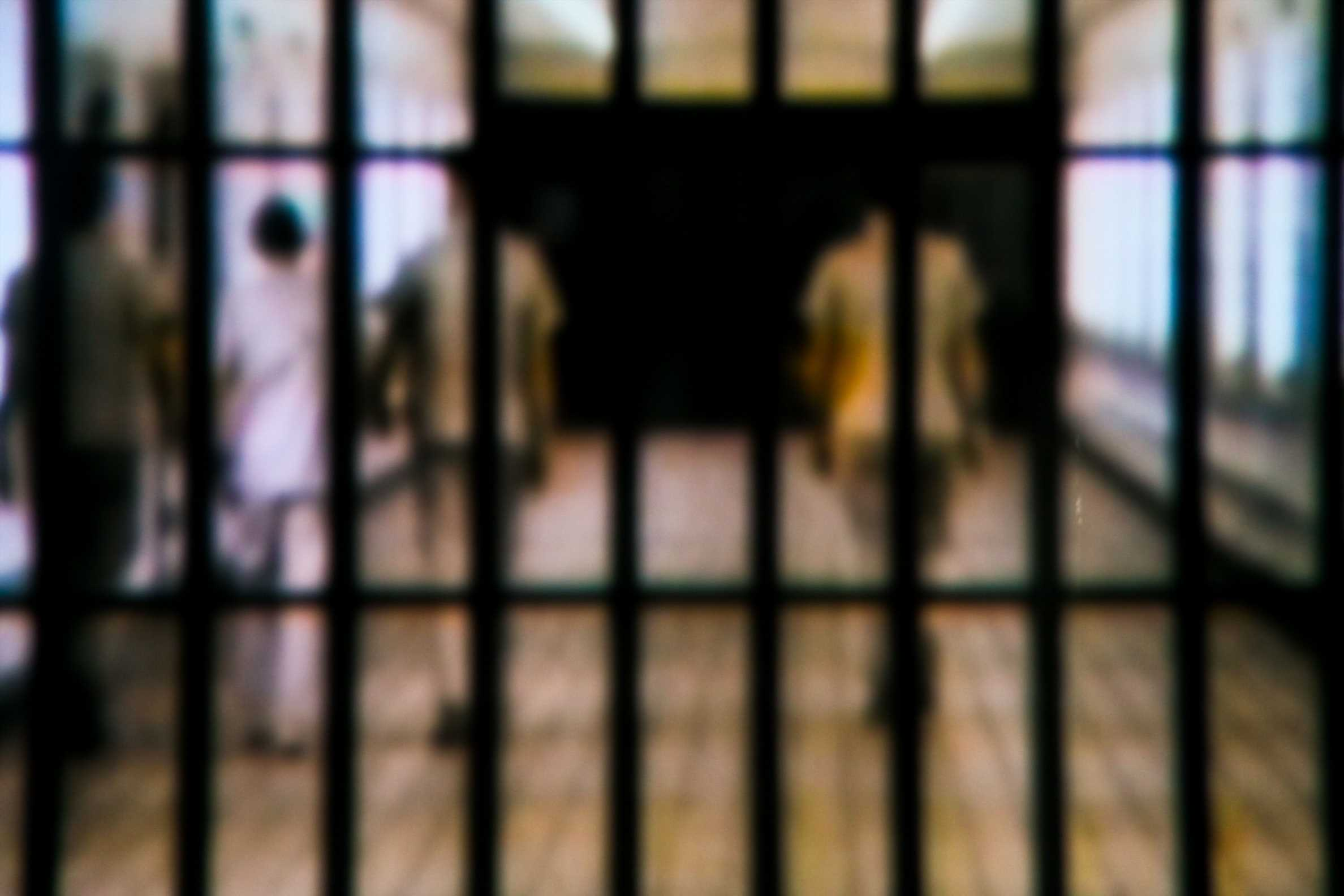 Prisons Are Ripe For Coronavirus Outbreak. They're Not Ready.