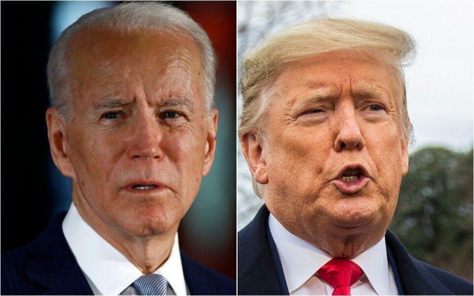 GOP Mayor Dumps 'Deranged' Donald Trump For Joe Biden