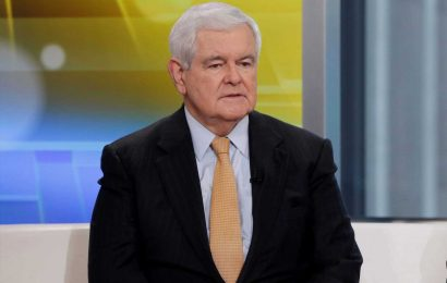 Newt Gingrich Slams 'Totally Dishonest' Coronavirus News That He Helped Spread