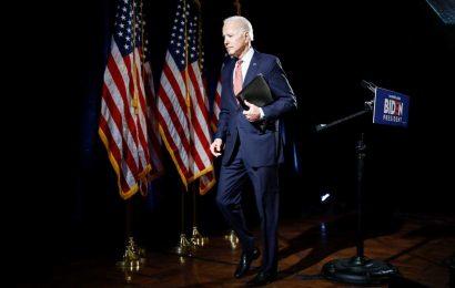 Joe Biden 'Desperately' Wants To Talk To Americans