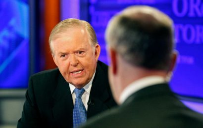 Fox Business' Lou Dobbs Self-Quarantines After Staffer Tests Positive For COVID-19