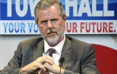 Virginia Mayor Calls Liberty University 'Reckless' For Letting Students Back To Campus