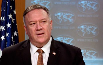 G-7 Meeting Flops After Mike Pompeo Demands COVID-19 Be Called The 'Wuhan Virus'