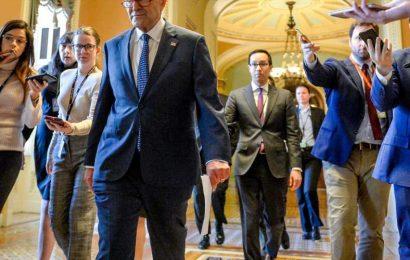 The Coronavirus Bill's Anti-Layoff Provisions