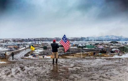 States Quietly Pass Laws Criminalizing Fossil Fuel Protests Amid Coronavirus Chaos