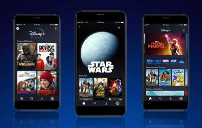 Disney+ launches TOMORROW – every movie and TV show from Star Wars, Marvel and more