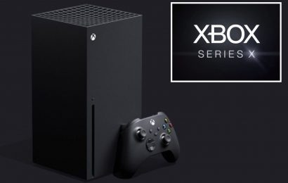 Xbox Series X specs, price, games and release date – everything we know so far