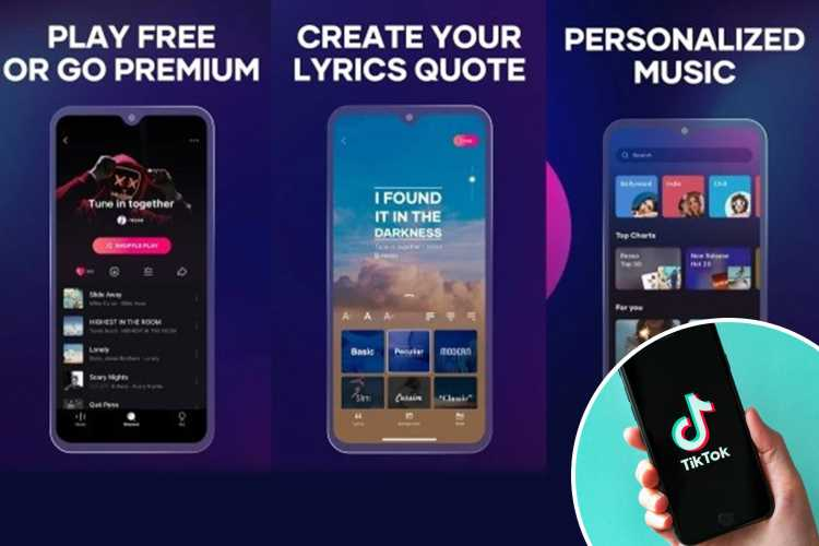 TikTok quietly launches Spotify rival called Resso – but only some people are allowed to use it