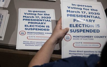 Ohio Shows Why We Need Voting Reform