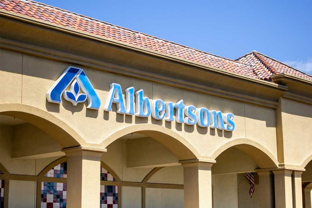 Union wins $575M pension deal from Albertsons, Cerberus Capital