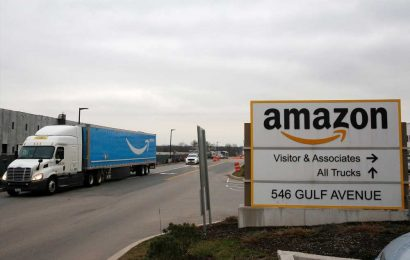 Amazon Prime deliveries delayed up to a month amid coronavirus