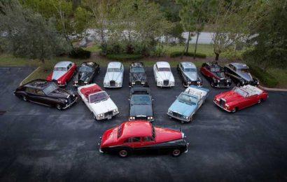 Coronavirus delays auction of Bikram Choudhury's luxury cars