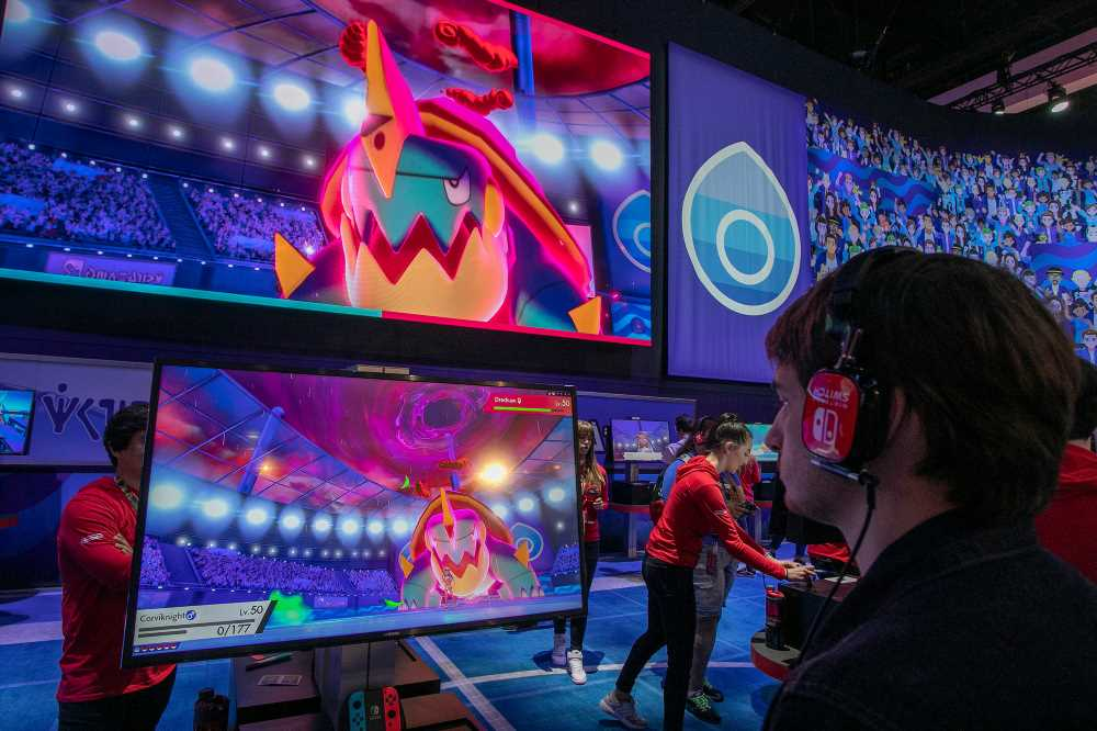 E3 video game conference cancelled over coronavirus fears