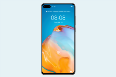 Huawei P40 deals – cheapest contracts and prices from £26 a month