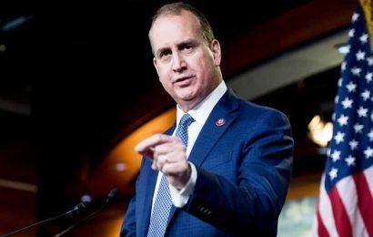 Congressman with Coronavirus Says Symptoms Hit Him 'Like a Ton of Bricks'