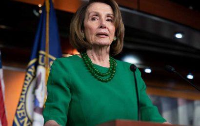 Nancy Pelosi's Not Celebrating 80th Birthday amid Coronavirus 'Until I Can Hug My Grandbabies'