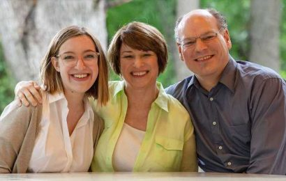 Amy Klobuchar's Husband Released from Hospital After Coronavirus Diagnosis: 'He Took a Good Turn'