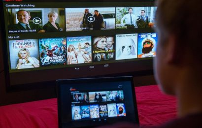 Netflix parental controls – how to block kids from watching adult TV shows and movies
