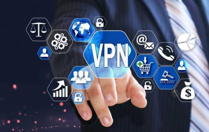 What is a VPN, are they legal and who are the best UK providers?