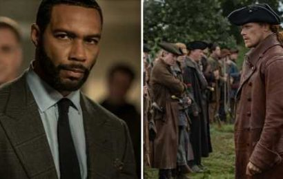 'Power' & 'Outlander' Push Starz To Global Gains As COVID-19 Keeps Everyone Home