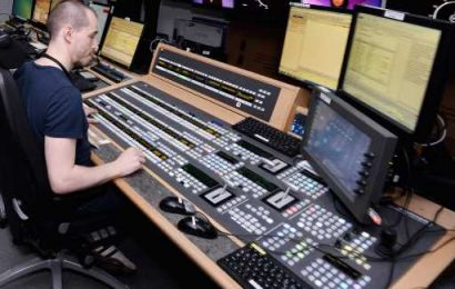 Post-Production Industry Fears Work Will Dry Up During Shutdown, Ponders A Remote Editing Future