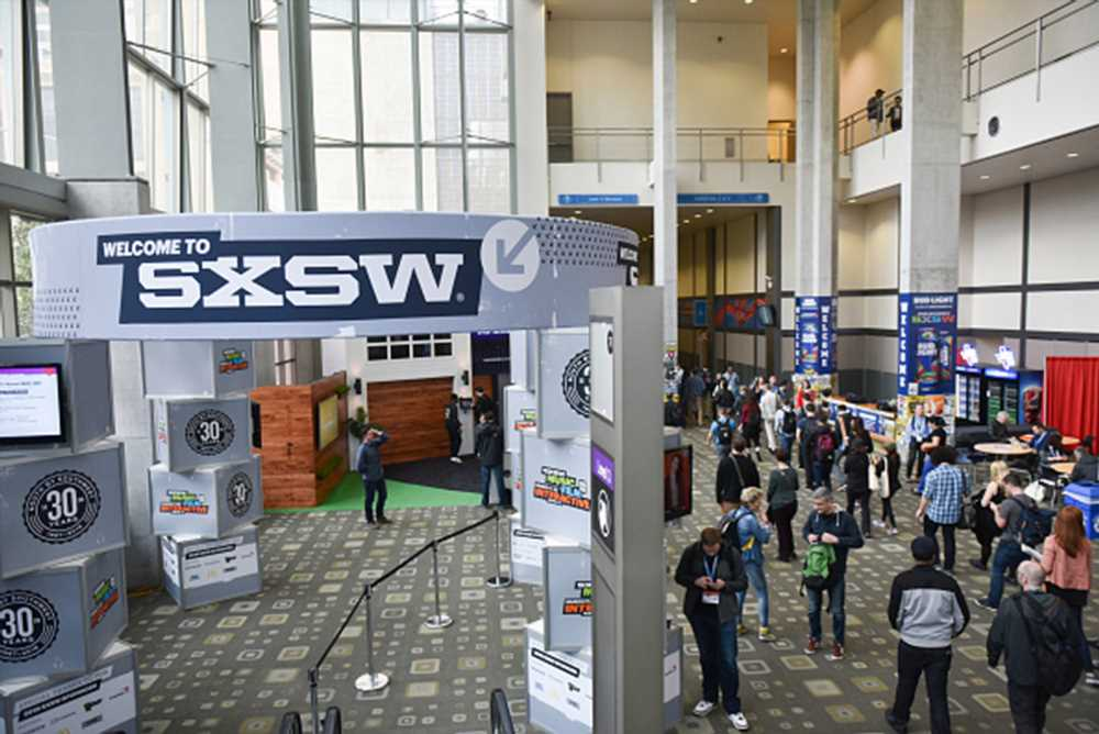 Tech firms withdraw from South by Southwest amid coronavirus concerns