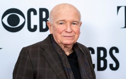 Playwright Terrence McNally Dies Of Complications Due To Coronavirus
