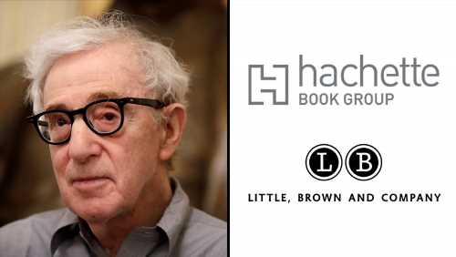 Woody Allen Memoir Canceled By Publisher Hachette After Staff Protest & Ronan Farrow Outrage