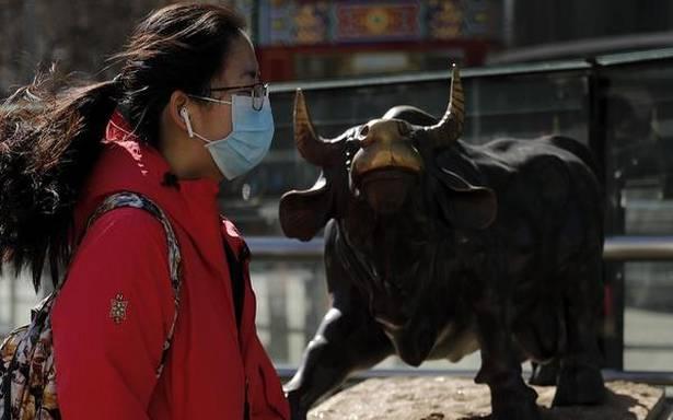 Markets bounce back after crash