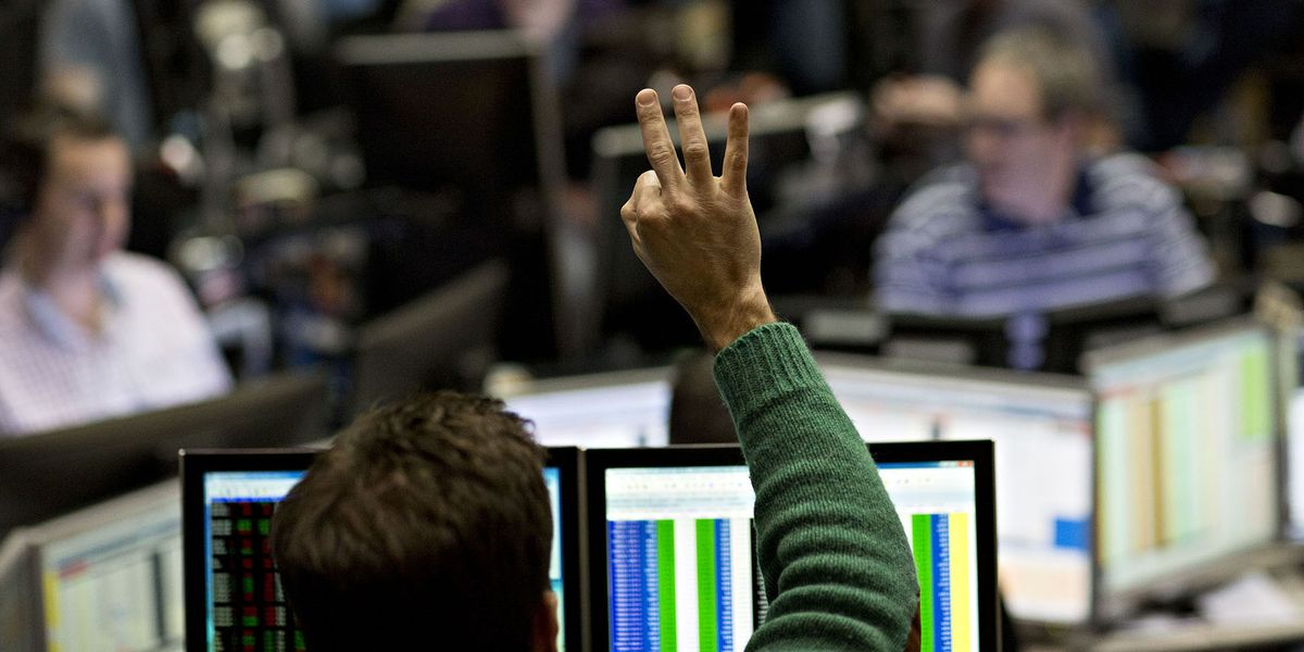 Wall Street Worries About Risk Running Amok With Traders at Home