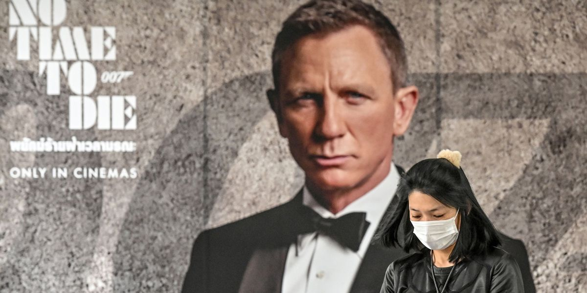 James Bond Sequel Delayed Till November Amid Virus Outbreak