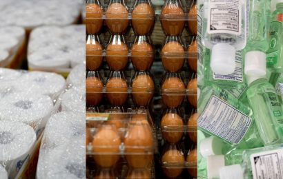 The Barter Economy Has Returned in the Coronavirus Age As People Swap Toilet Paper for Eggs