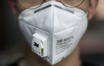 Ford Helping GE Make Ventilators, 3M Manufacture Respirators