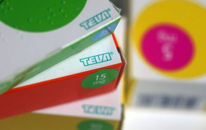 Teva Rushes to Bring Malaria Drug to U.S. Coronavirus Patients