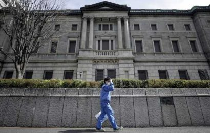 BOJ Ramps Up Asset Buying, Holds Rates Steady After Fed Cut