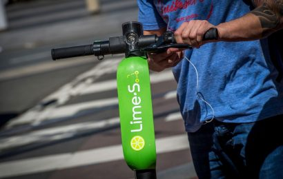 Scooter Giant Lime Preparing Layoffs as Rider Numbers Collapse