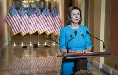 Senate Stumbles on Aid; Trump Declares Disasters: Virus Update