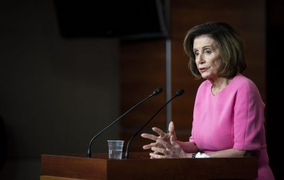 Pelosi Predicts Quick Stimulus Passage and Pivot to Next Steps